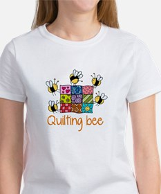 quilting bee dark shirt T-Shirt