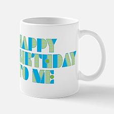 Happy Birthday 66 Mug