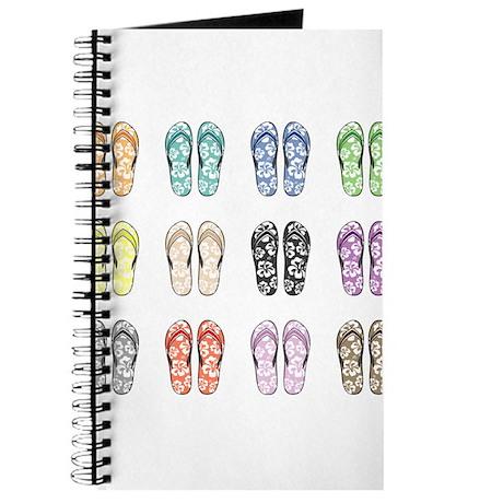 Flippin' Flops Journal