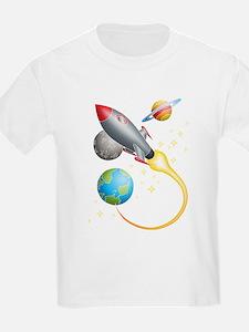 Rocket Trip T-Shirt