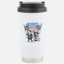 2002 Roosevelts Stainless Steel Travel Mug