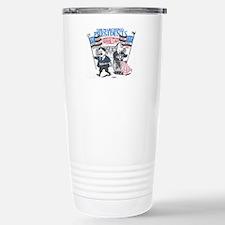 2002 Roosevelts Travel Mug