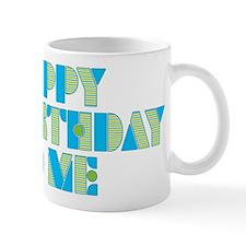 Happy Birthday 5 Small Mug