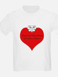 litter.png T-Shirt