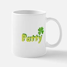 Patty Mugs