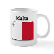 Malta 11 oz.Mug