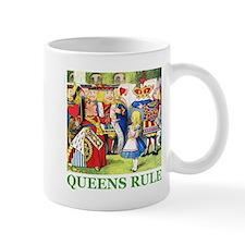 Queens Rule Mug