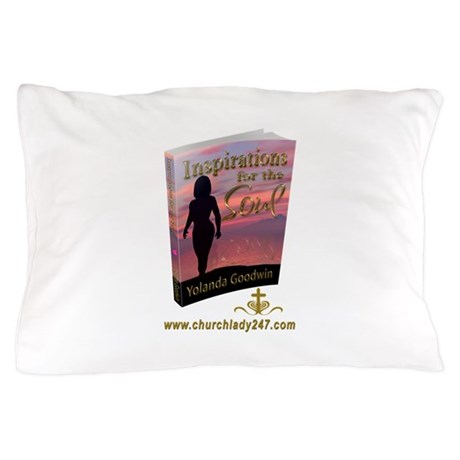 Inspirations for the Soul 1 Pillow Case