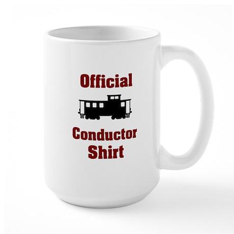 Rule Gal Large Mug