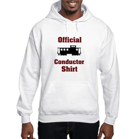 Rule Gal Hooded Sweatshirt