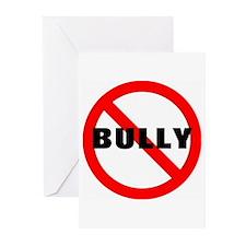 No Bully Greeting Cards (Pk of 10)
