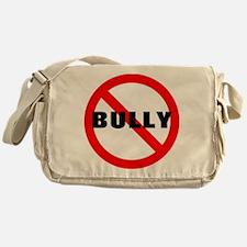 No Bully Messenger Bag