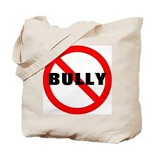 No Bully Tote Bag