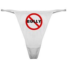 No Bully Classic Thong