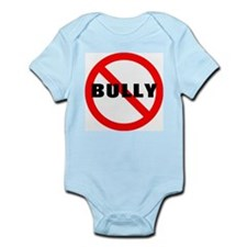 No Bully Infant Bodysuit