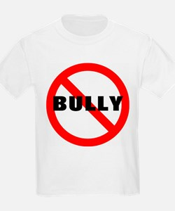 No Bully T-Shirt