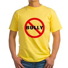 No Bully T