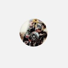 amarillo_Grunge_gymnBag.jpg Mini Button