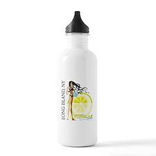 Long Island Water Bottle
