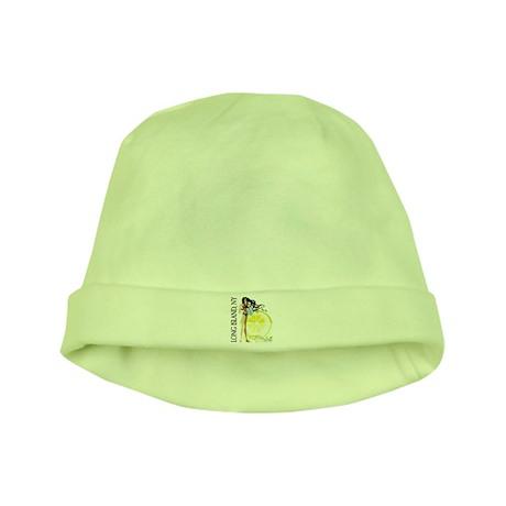 Long Island baby hat