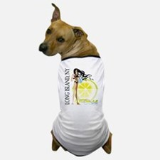 Long Island Dog T-Shirt