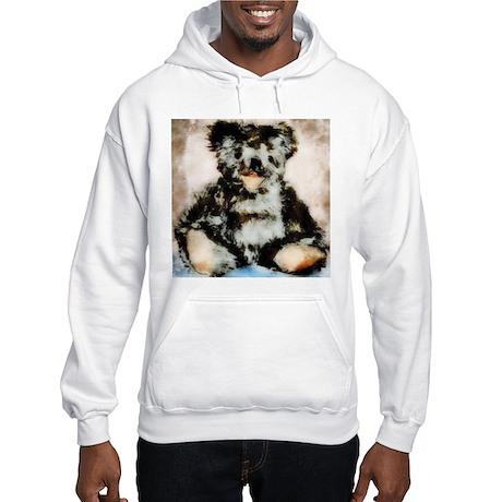 teddy_Grunge_5_totebag.jpg Hooded Sweatshirt