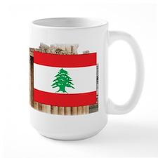 Lebanon Mugs
