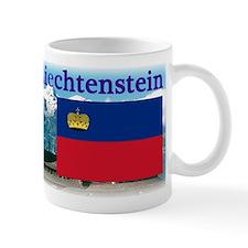 Liechtenstein Small Mug