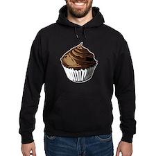 Chocolate cupcake Hoodie