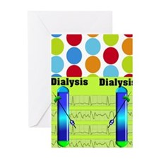 Dialysis Greeting Cards (Pk of 20)