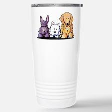 Three Dog Night Travel Mug