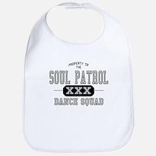 Soul Patrol Dance Squad Bib