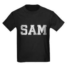 SAM, Vintage, T