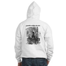 What's HATE got to do with it? Hoodie