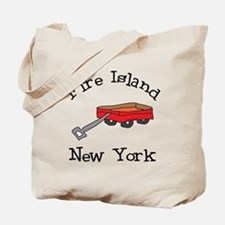 Fire Island Tote Bag