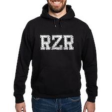 RZR, Vintage, Hoodie