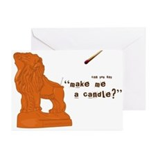"""whatiswonderfalls: """"make me a candle"""" b-day cards"""