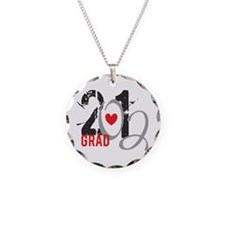 2012 Graduate Necklace