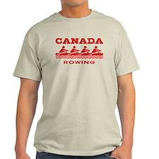 Canada Rowing T-Shirt