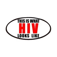 HIV.png Patches