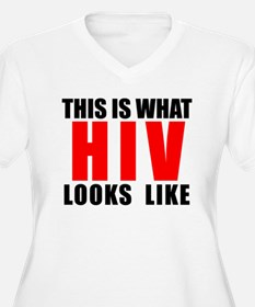 HIV.png T-Shirt