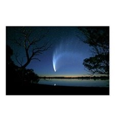 Comet Postcards (Package of 8)