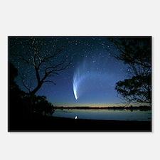 Comet Postcards (Package of 8)