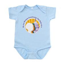 Commemorative Infant Bodysuit