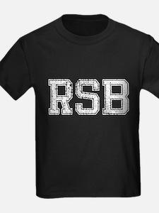 RSB, Vintage, T