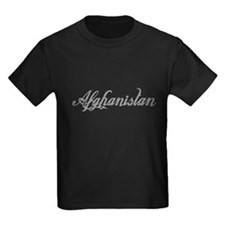 Afghanistan T