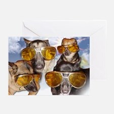 Canine Crew Greeting Cards (Pk of 10)