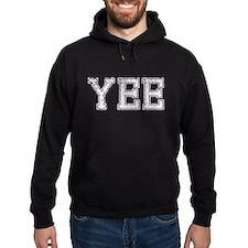 YEE, Vintage, Hoody