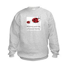 Cute Chinese adoption Sweatshirt