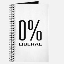 0% Liberal Journal